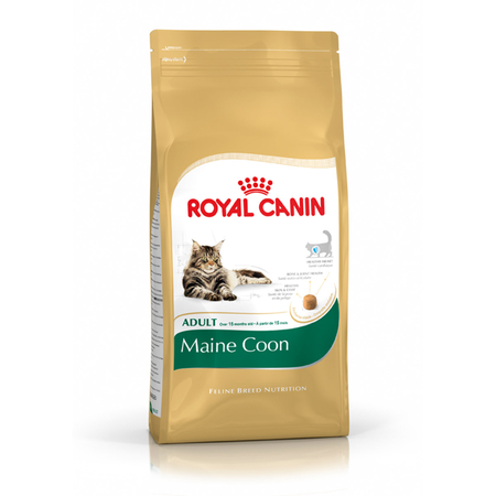 Royal Canin - Adult Maine Coon - Dry Cat Food