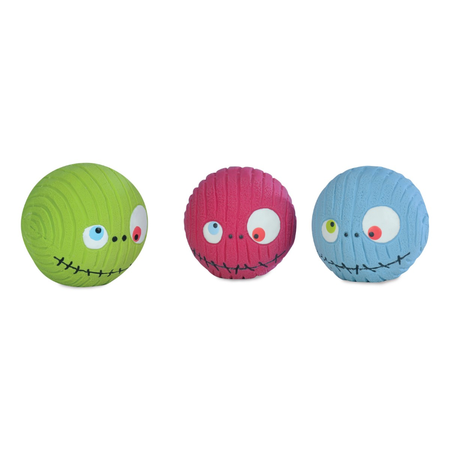 Ruff-Tex Zombie Heads - Small