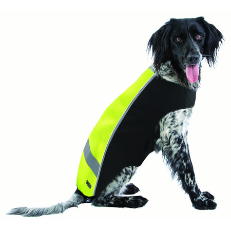 Ruff n Rugged High Vis Dog Vest L/XL
