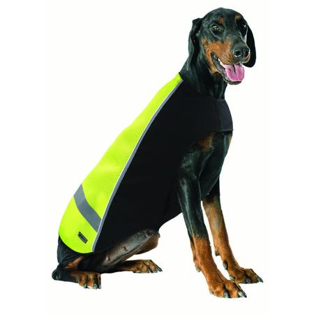 Ruff n Rugged High Vis Dog Vest XXL