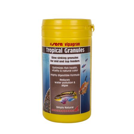 SeraTropcial Granules - 70gm