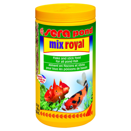 Sera Pond Mix Royal - 185gm