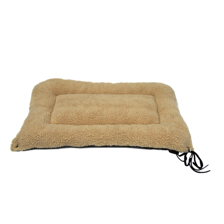 T&S - Raised Bed Mat - Dog Bed