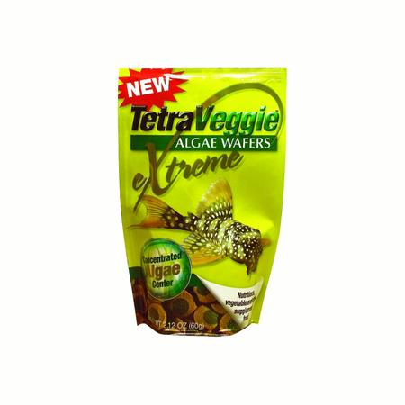 TetraVeg Algae Wafers 150gm