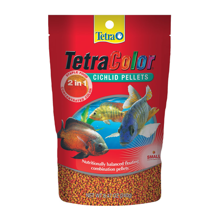 Tetra Colour Crisps 77gm