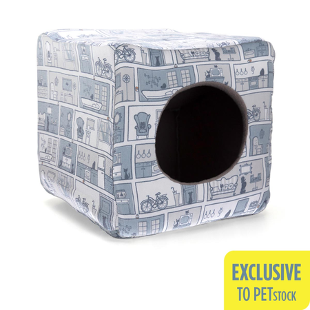 The Secret Life Of Pets Norman Pet Cube