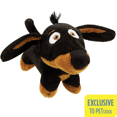 The Secret Life Of Pets Plush Toy - Buddy