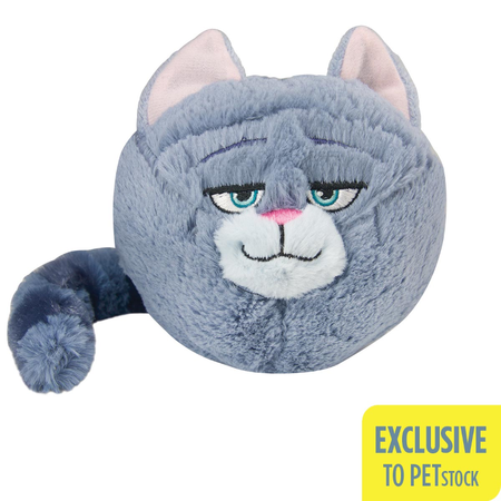 The Secret Life Of Pets Plush Toy - Chloe