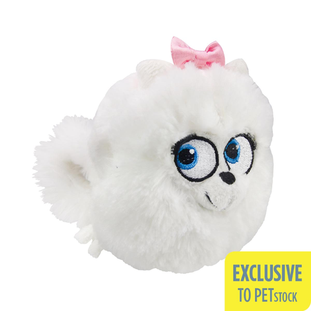 The Secret Life Of Pets Plush Toy - Gidget