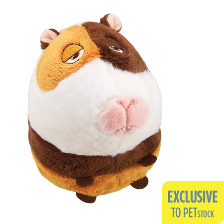 The Secret Life Of Pets Plush Toy - Norman
