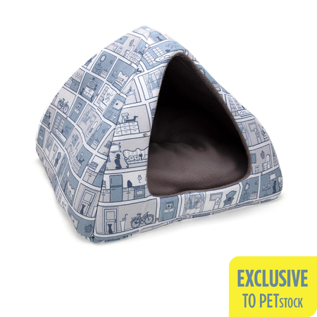 The Secret Life Of Pets Snowball Pet Igloo