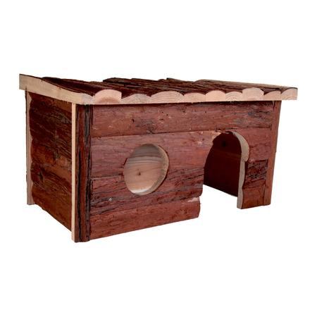 Trixie - Natwood - Jerrik - Small Animal House