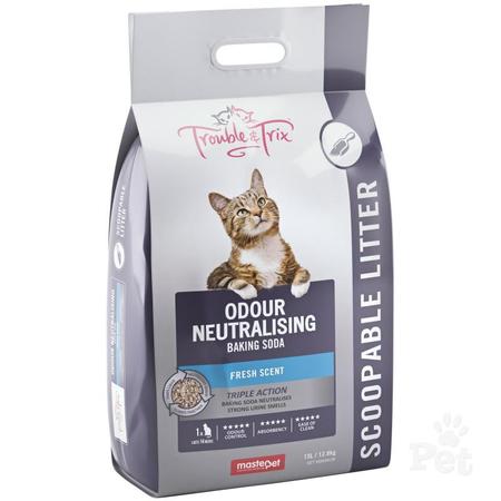Trouble and Trix Lavender T&T Odour Neutraliser Baking Soda 15L