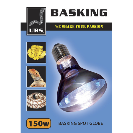 URS Basking Spot Globe  150 Watt