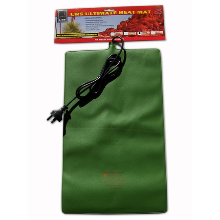 URS Ultimate Heat Mat   Large (30x50cm)