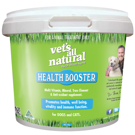 Vets All Natural - Health Booster 1kg