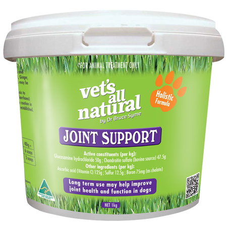Vets All Natural - Joint Support Powder