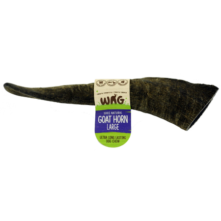 WAG Goat Horn Large