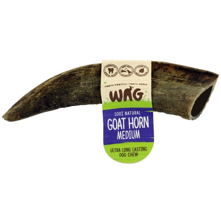WAG Goat Horn Medium