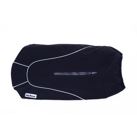 WagWear - Checkerboard - Soft Shell - Water Proof Dog Coat
