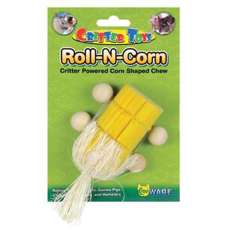 Ware Roll-N-Corn