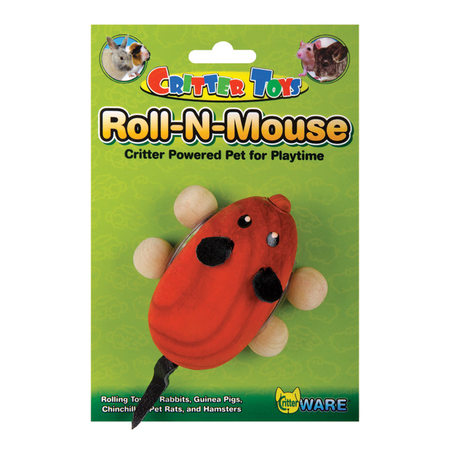 Ware Roll-N-Mouse