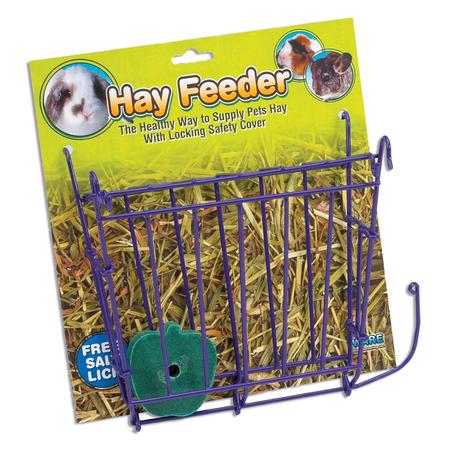 Ware Wire Hay Feeder
