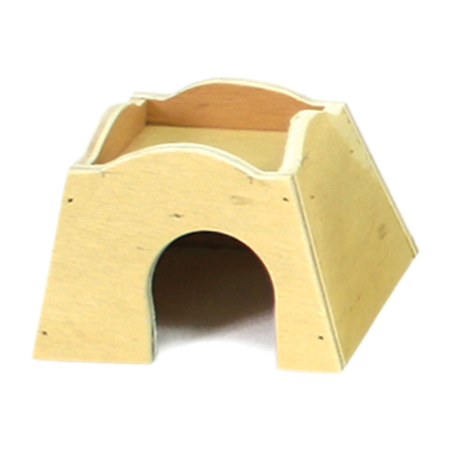 Ware - Best Buy Bungalow - Wooden Small Animal House