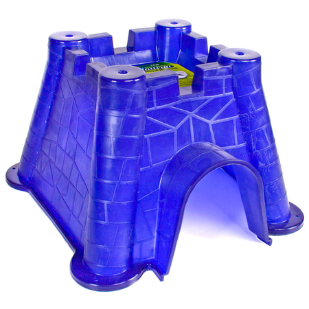 Ware - Critter Chateau - Plastic Small Animal House