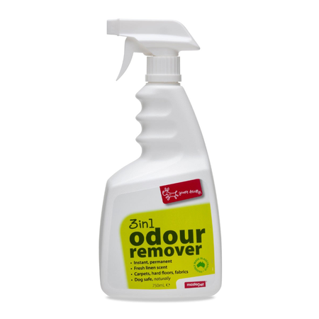 Yours Droolly 3in1 Odour Remover 750ml