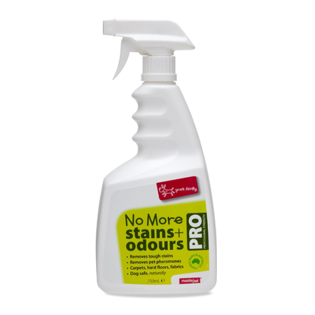 Yours Droolly No More Stain and Odour 750ml