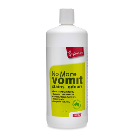 Yours Droolly No More Vomit 1 Litre