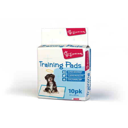 Yours Droolly - Toilet Training Pads