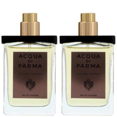Acqua Di Parma Colonia Intensa Eau de Cologne Travel Spray Refills 2 x 30ml