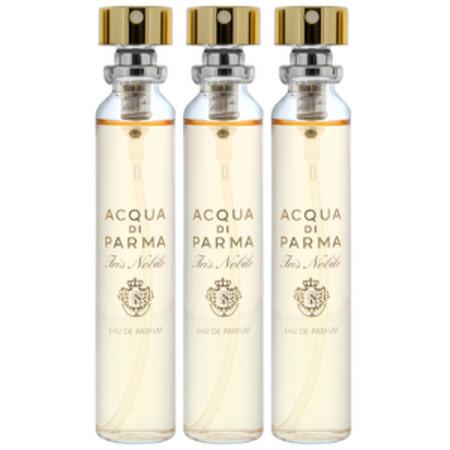 Acqua Di Parma Iris Nobile Purse Spray Refill 3 x 20ml