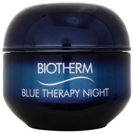 Biotherm Anti-Aging Blue Therapy Night Cream 50ml