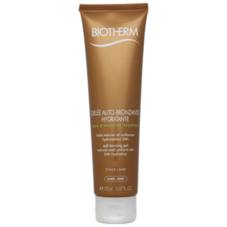 Biotherm Self Tan Self Tanning Gel Dark 150ml