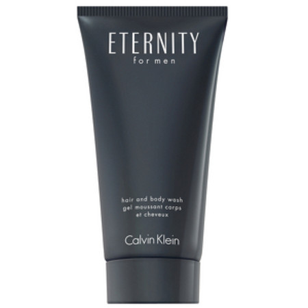 Calvin Klein Eternity for Men Hair and Body Wash 200ml