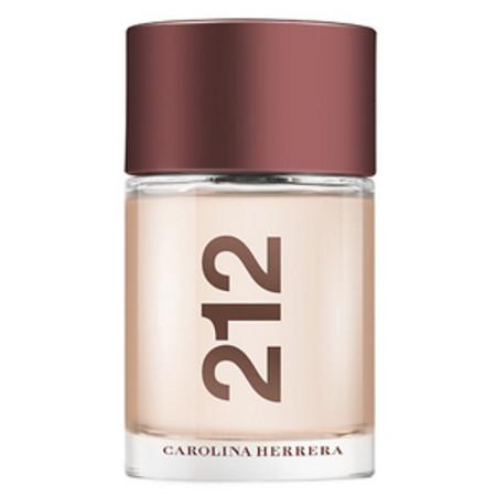 Carolina Herrera 212 Sexy Men Aftershave Splash 100ml