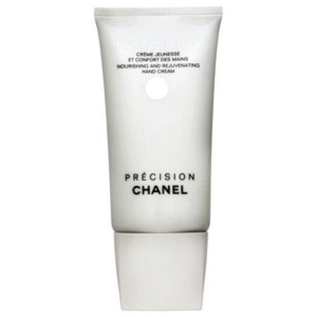 Chanel Body Care Body Excellence Nourishing and Rejuvenating Hand Cream 75ml