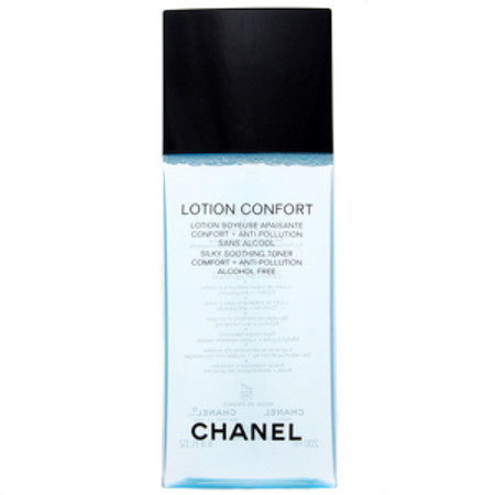 Chanel Cleansers, Makeup Removers and Toners Lotion Confort 200ml