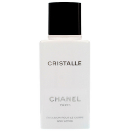 Chanel Cristalle Body Lotion 200ml