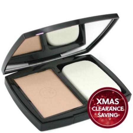 Chanel Mat Lumiere Luminous Matte Powder Makeup SPF10 100 Intense 13g