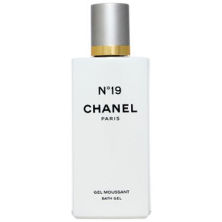 Chanel No. 19 Bath and Shower Gel 200ml