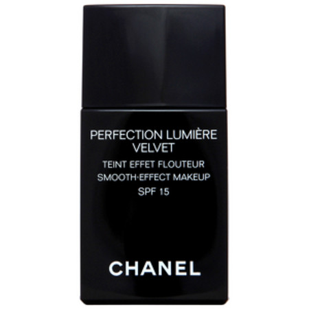 Chanel Perfection Lumiere Velvet Smooth Effect Makeup SPF15 22 Beige Rose 30ml