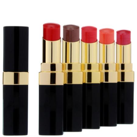 Chanel Rouge Coco Shine Hydrating Sheer Lipshine 54 Boy 3g