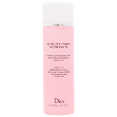 Dior Cleansers Gentle Toning Lotion 200ml