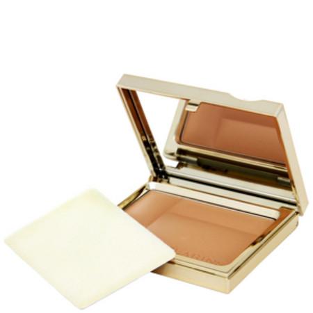Clarins Ever Matte Shine Control Mineral Powder Compact 02 Transparent Medium 10g