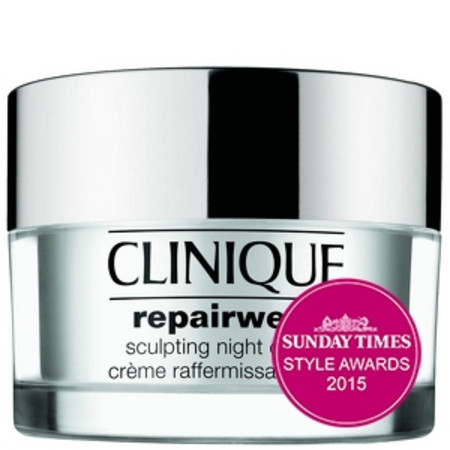 Clinique Moisturisers Repairwear Sculpting Night Cream 50ml