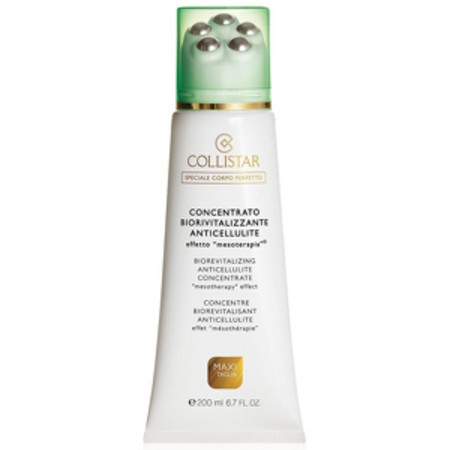 Collistar Bath and Shower Biorevitalizing Anticellulite Concentrate 200ml